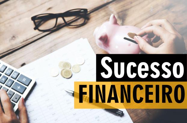 Trilha Sucesso Financeiro